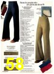 1978 Sears Fall Winter Catalog, Page 58