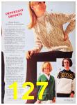 1967 Sears Fall Winter Catalog, Page 127