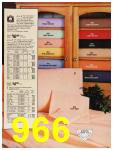 1987 Sears Spring Summer Catalog, Page 966