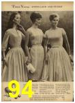1962 Sears Spring Summer Catalog, Page 94