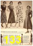 1949 Sears Spring Summer Catalog, Page 133