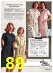 1975 Sears Spring Summer Catalog, Page 89