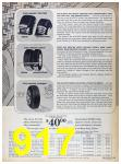 1967 Sears Fall Winter Catalog, Page 917