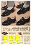 1963 Sears Fall Winter Catalog, Page 595