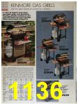1991 Sears Spring Summer Catalog, Page 1136