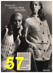 1969 Sears Fall Winter Catalog, Page 57