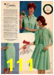 1961 Montgomery Ward Christmas Book, Page 111