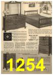 1961 Sears Spring Summer Catalog, Page 1254