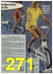 1979 Sears Spring Summer Catalog, Page 271