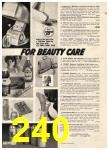 1975 Sears Spring Summer Catalog, Page 240