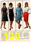 1966 Montgomery Ward Fall Winter Catalog, Page 130