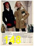 1978 Sears Fall Winter Catalog, Page 148