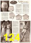 1962 Montgomery Ward Spring Summer Catalog, Page 124