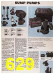 1989 Sears Home Annual Catalog, Page 629