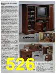 1991 Sears Fall Winter Catalog, Page 526
