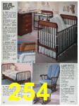 1991 Sears Spring Summer Catalog, Page 254