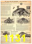 1949 Sears Spring Summer Catalog, Page 1131