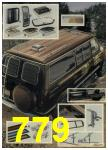 1980 Sears Fall Winter Catalog, Page 779