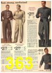 1942 Sears Spring Summer Catalog, Page 363