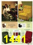1971 Sears Fall Winter Catalog, Page 1441