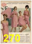 1962 Sears Spring Summer Catalog, Page 270