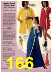 1974 Sears Spring Summer Catalog, Page 166