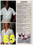 1981 Sears Spring Summer Catalog, Page 65