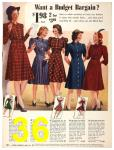 1940 Sears Fall Winter Catalog, Page 36