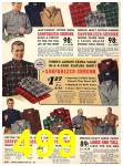 1940 Sears Fall Winter Catalog, Page 499