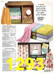 1969 Sears Spring Summer Catalog, Page 1293