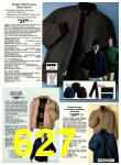 1978 Sears Fall Winter Catalog, Page 627