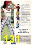 1977 Sears Spring Summer Catalog, Page 131