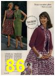 1962 Sears Spring Summer Catalog, Page 86