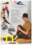 1960 Sears Fall Winter Catalog, Page 11