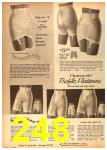 1962 Sears Fall Winter Catalog, Page 248