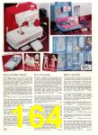 1985 Montgomery Ward Christmas Book, Page 164