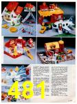 1983 Sears Christmas Book, Page 481
