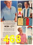 1964 Sears Spring Summer Catalog, Page 468