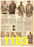 1958 Sears Fall Winter Catalog, Page 1183
