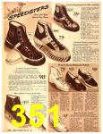 1940 Sears Fall Winter Catalog, Page 351