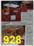 1988 Sears Spring Summer Catalog, Page 928