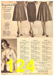 1962 Sears Fall Winter Catalog, Page 124