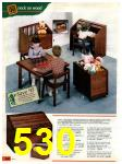 1985 Sears Christmas Book, Page 530