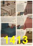 1961 Sears Spring Summer Catalog, Page 1413