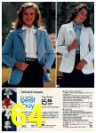 1981 Montgomery Ward Spring Summer Catalog, Page 64