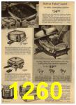 1965 Sears Spring Summer Catalog, Page 1260