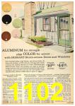 1962 Sears Fall Winter Catalog, Page 1102