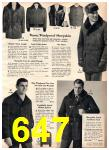 1966 Montgomery Ward Fall Winter Catalog, Page 647