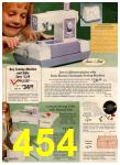 1973 Sears Christmas Book, Page 454