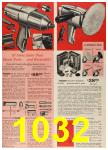 1960 Sears Fall Winter Catalog, Page 1032